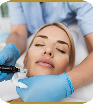 Microneedling at Alan Wellness & Aesthetics, Located in Brentwood, TN