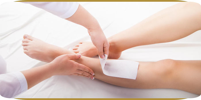 Waxing Services Near Me in Brentwood TN