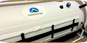 Hyperbaric Oxygen Therapy Near Me in Brentwood TN
